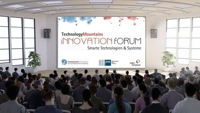 12. Innovation Forum Smarte Technologien & Systeme