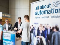 all about automation Heilbronn