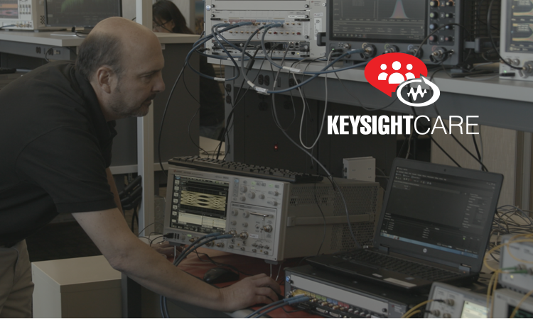 Keysight Technologies verstärkt technische Support-Services