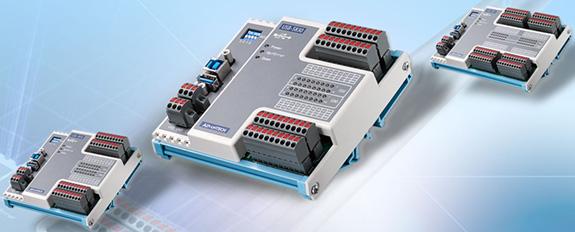 Datenerfassungsmodule der Serie USB-5800 von Advantech
