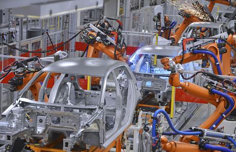 Verbesserung von Energieeffizienz und Nachhaltigkeit (Quelle: iStock.com/microolga)