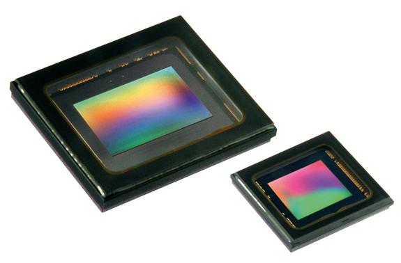 Sony IMX397 CMOS Global Shutter