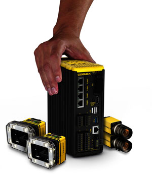 Cognex In-Sight VC200