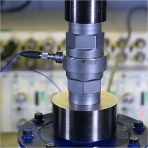 piezoelektrische Kraftmessunterlegscheiben PCB Synotech