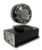 Messflansch-Auswerteeinheit MANNER Sensortelemetrie