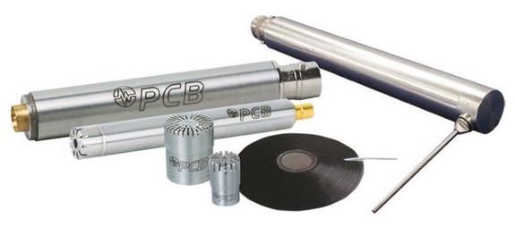 Schallpegelmessgeräte von PCB Piezotronics