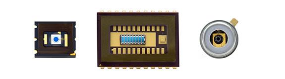 Serie 9 APDs First Sensor
