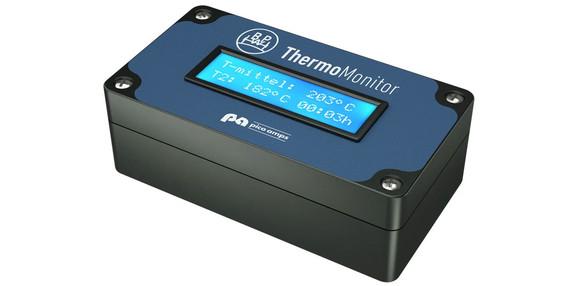 BPW ThermoMonitor