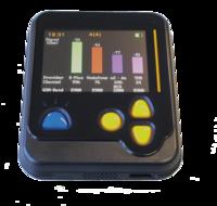 Unitronic GSM-Scanner