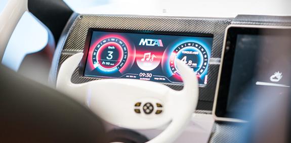 Fahrerassistenzsysteme und automatisiertes Fahren
