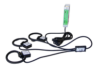 Strom- und Leistungsmessgerät econ sens3