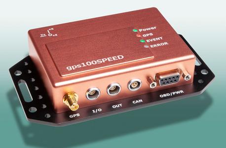 gps100SPEED/IMU – GPS-Geschwindigkeitssensor