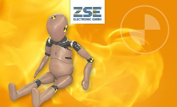 APT-Sensoren* für Q-Dummy-Serien von TRANSPOLIS/ZSE