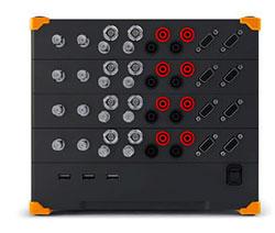 S-BOX mit 4 integrierten Sirius Modulen