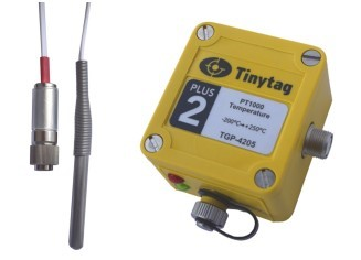 Tiefkühl-Sonden und Datenlogger TGP-4205 Tinytag